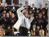 Кшиштоф Пендерецкий: «С оглядкой на сто лет вперед…» / Великий польский композитор: «Музыка для меня — абсолютная величина, это великое искусство, столь же великое, как высшая математика…»