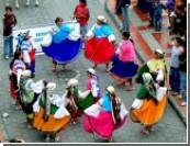 Речевые ритуалы эквадорцев / Почему русские слывут буками