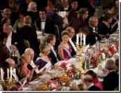 Ни слова о динамите / В Стокгольме состоялось вручение Нобелевских премий в шести номинациях из семи