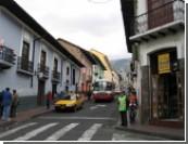 Адаптация в Эквадоре / Взгляд из русской диаспоры