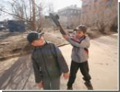 Иллюзия безопасности / Россияне учатся играть с пистолетами