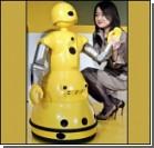 Робот-театрал заменит актеров. Фото