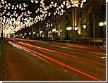 Дубоссары к Новому году будут залиты светом