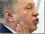 """""""Правое Дело"""" призывает СМИ к бойкоту Жириновского"""