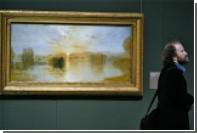 Дымы в тумане / Выставка месяца. Декабрьские вечера с Уильямом Тернером. В Москве (ГМИИ им. Пушкина) и в Лондоне