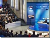 Сложный период / Репортаж с прямой линии премьер-министра В. Путина