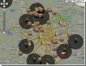 «Безопасных мест нет» / Российский Greenpeace составил карту экологической безопасности Москвы