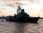 """""""Неустрашимый"""" обеспечил проход 51 корабля через Аденский залив"""