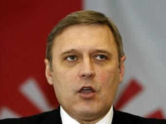 Движение Касьянова оспорило отказ в регистрации
