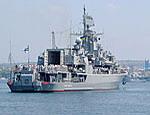 """""""Радио Свобода"""": ВМС Украины хотят присоединиться к боевой операции ЕС против пиратов"""