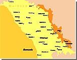 Главной проблемой Молдавии остается разъединенность страны