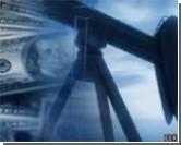 Цены на нефть вновь упали