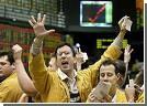 Торги на фондовых рынках США закрылись незначительным ростом