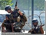Пакистанская армия начала операцию против исламистов