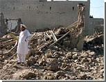 Американский беспилотник нанес ракетный удар по пакистанской деревне