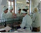 В России резко упало производство
