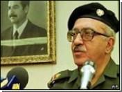 Соратники Саддама вновь предстали перед судом