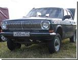 Ставропольских чиновников пересадят на отечественные автомобили