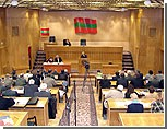 Верховный Совет может преодолеть президентское вето на закон о религиозных объединениях