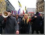 Несогласные будут использовать новую тактику уличных протестов