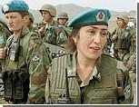 Украина будет готовить специалистов для армии Таджикистана