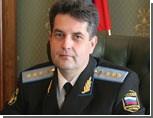 Уральский полпред Винниченко отбыл в Курган