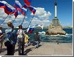 Социологи:в Крыму и Севастополе стремительно уменьшается число патриотов Украины (ИНФОГРАФИКА)