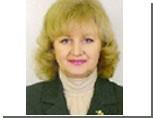 Лидер крымской фракции БЮТ попросила аннулировать голосование ее депутатской карточки