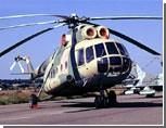 Из украинской армии пропали 16 военных вертолетов