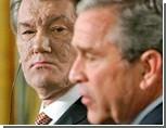 Ющенко считает, что Буш принес в Европу стабильность