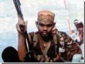 """Сомалийские пираты отпустили танкер """"Action"""""""