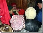 Кишиневские пенсионеры пикетировали примэрию