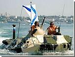 The Economist: в 2009 году Крым станет самой горячей точкой противостояния России и Запада