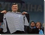 Янукович: в 2009 Украина останется без штанов, а люди без работы