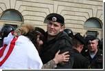 Митинг генералов в отставке разогнан в Москве