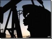 Нефть еще больше опустилась в цене