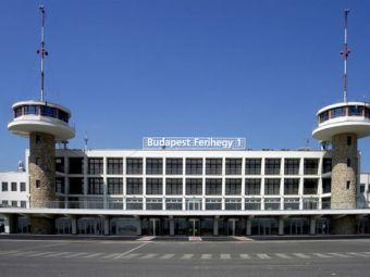 Работники аэропорта Будапешта 10 декабря начнут забастовку