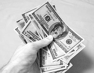 Обман валюты