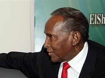 Сомалийский президент ушел в отставку