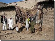 При взрыве ракеты уничтожено три боевика в Пакистане