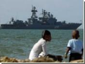 Президент Никарагуа не смог встретить группу кораблей ВМФ России