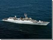 Китайские корабли отправились на борьбу с сомалийскими пиратами