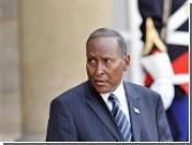 Президент Сомали принял решение об отставке