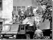 В Евпатории взорвался дом
