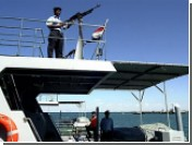 Сомалийские пираты захватили французский буксир