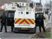 В Белфасте обнаружены четыре бомбы
