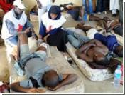 В Нигерии прекратились столкновения между христианами и мусульманами