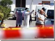 При взрыве в Стамбуле ранены пять человек