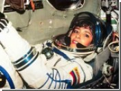 Первая французская космонавтка пыталась покончить с собой