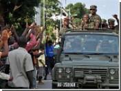 Военная хунта назначила премьер-министром Гвинеи банкира